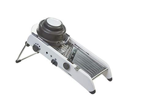 Progressive International PL8-1000, White PL8 Mandoline...