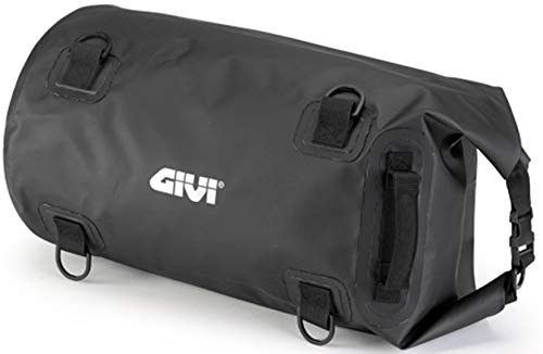 Roller borsa per sellino impermeabile o Lightit 30LT EA114BK Givi