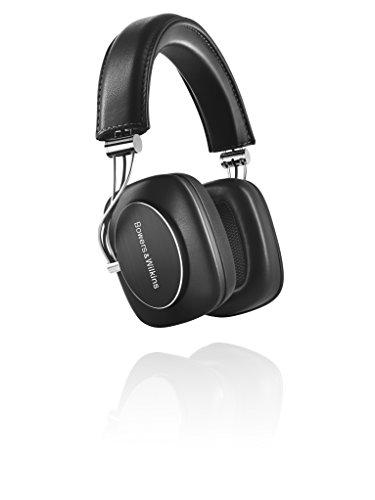 Bowers & Wilkins ワイヤレスヘッドホン Bluetooth/aptX/AAC対応 ブラック P7/WI JQ(Nulbarich) の愛用ヘッドフォンは「Bowers & Wilkins P7 Wireless」【徹底解説】音楽のプロが使用するヘッドフォン特集!ミュージシャン、作曲家、エンジニアが使用するDTMや作曲・編曲にオススメのヘッドフォン・イヤホンの紹介!