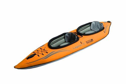 Advanced Elements Lagoon 2 Inflatable Kayak