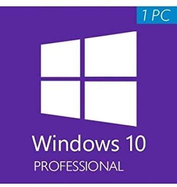 Windows 10 Professional ESD Key / Licenza...