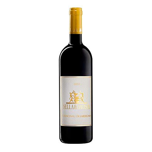 Sella & Mosca Cannonau - 750 ml