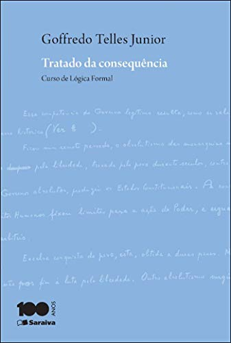 Consequence Treaty: Formal logic course - 7th edition 2014