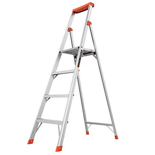 Little Giant Ladders, Flip-N-Lite, 6-Foot,...