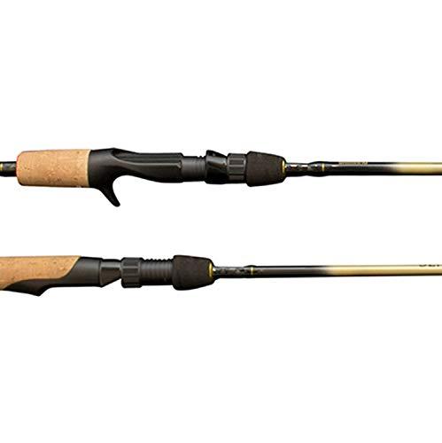 Shimano SENS70L Sensilite Panfish-Crappie Spinning Rod 7' L