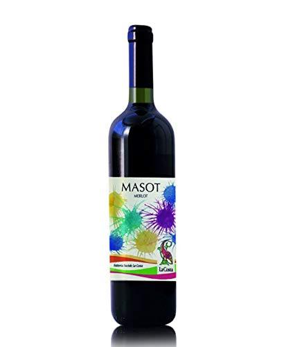 Breganze DOC Masot 2016  Fattoria Sociale La Costa - Cassa da 3 bottiglie