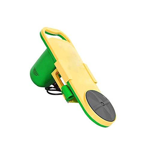 Whitecloud® Portable Handy Washing Machine/Mini Washing Machine with 350 Watt(Yellow-Green)