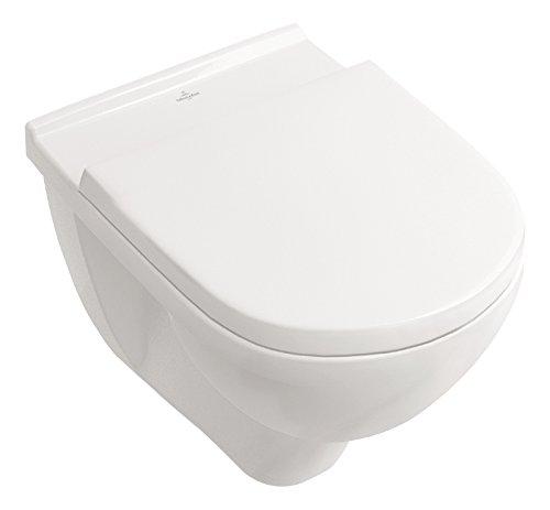 WC Ohne Spülrand: Test & Empfehlungen (04/20