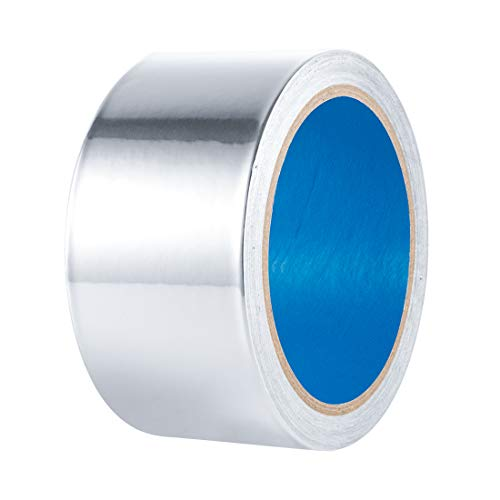 3.6mil Foil -Thicker- 13yd/60yd Aluminum Tape...