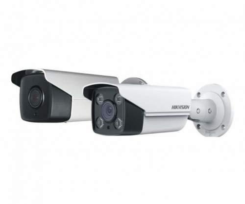 Hikvision USA Network Cameras Surveillance Camera, White (DS2CD4A26FWDIZHSP)