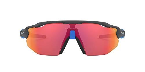 Oakley 0OO9442 Gafas de sol, Matte Carbon, 40 para Hombre