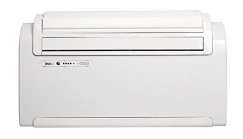 Olimpia Splendid 01494 Climatizzatore Fisso Senza unit Esterna Unico Smart 12 HP Caldo Freddo, Wi-Fi Ready, Bianco, 2.7 KW