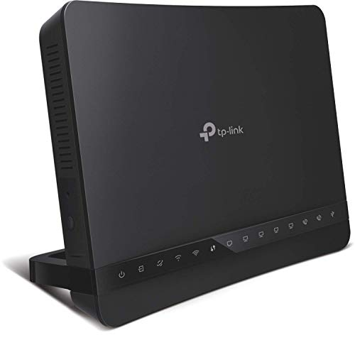 TP-Link VX220-G2v Modem Router EVDSL fino a...
