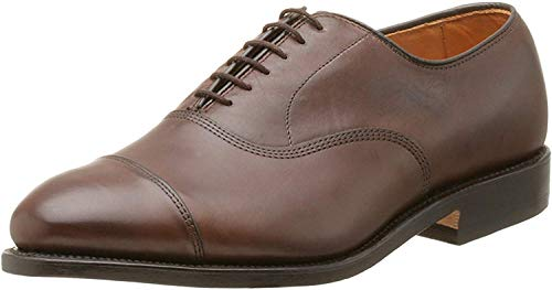 Allen Edmonds Men's Park Avenue Cap-Toe Oxford