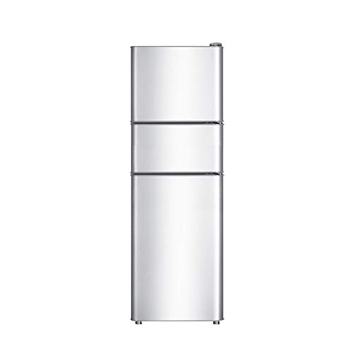 GONG-YUL LGL-minixb congelatore Piccolo, Tre Porte Frigorifero, Piccolo Frigorifero Uso Domestico...