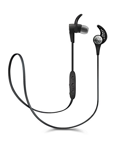 Jaybird X3 Sport Bluetooth Headphones - Black - BT - N/A - EMEA -...