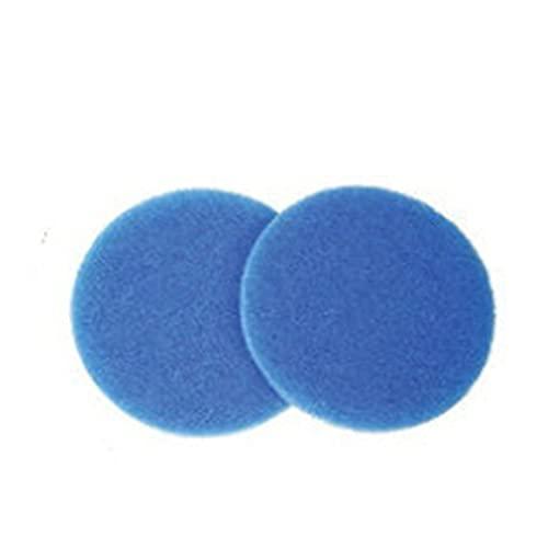 KoelrMsd Mop Ricaricabile 360 Rotazione Cordless Floor Cleaner Lavasciuga Lucidatrice Elettrica in microfibra Mop Cleaning