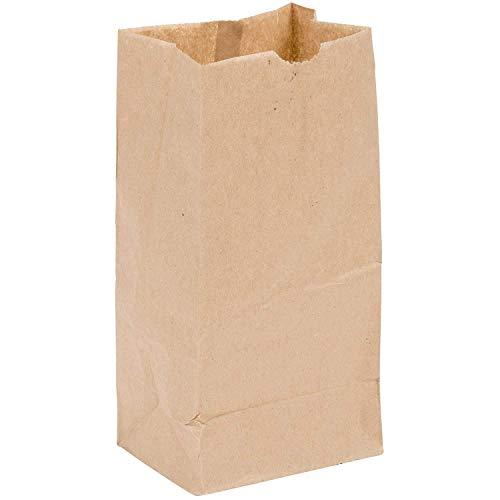 Perfect Stix 4 lb Brown Bag- Pack of 40 Bags