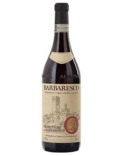 Barbaresco DOCG Produttori del Barbaresco 2017 0,75 L