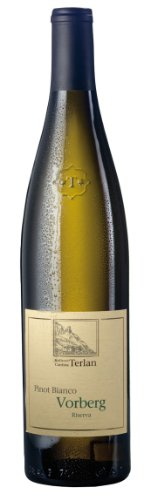 Terlano Pinot Bianco Vorberg 2011