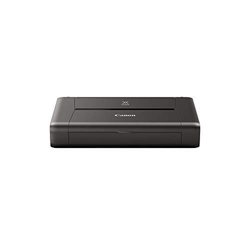 Impressora Compacta Portátil, Canon, PIXMA iP110, Wi-Fi