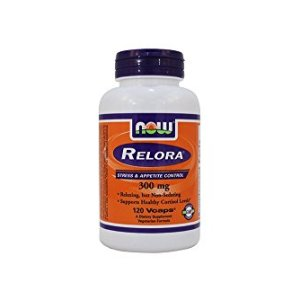 Now Foods: Relora, 120 vcaps (3 pack) 8 - My Weight Loss Today