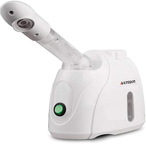 Welocity Professional Kingdom K-33S Steamer For Cold and Cough Nose Facial at Home ( Vicks can be...