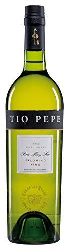 Tío Pepe Vino Fino D.O.C. Jerez, 75cl
