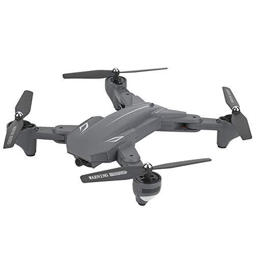VGEBY1 Drone RC, VISUO XS816 WiFi Dual Camera Quadcopter Drone con Posizionamento del Flusso Ottico per Foto Video(4K)