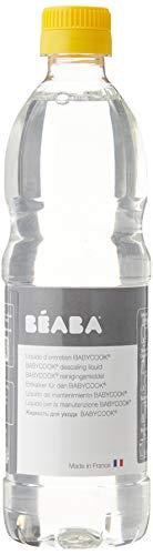 BÉABA - Líquido de limpieza y mantenimiento Babycook Béab