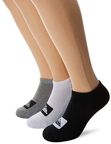 Quiksilver Anckle Pack Socks Calze, Multicolore (Assorted AST), Unica (Taglia Produttore: nica)...