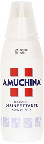 AMUCHINA 500ML by AMUCHINA