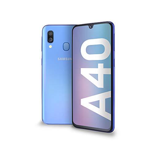 Samsung A40 Blue 5.9' 4gb/64gb Dual SIM