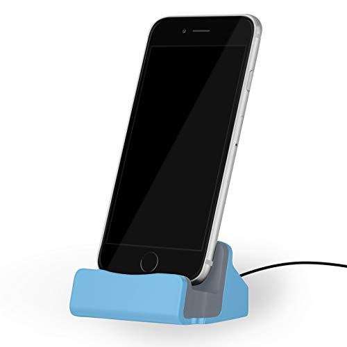 NessKa Phone_Accessory - Docking Station, Colore:...