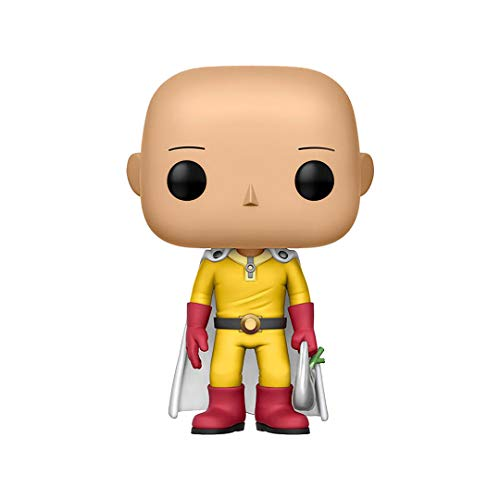 Funko pop! Anime: one punch man - saitama