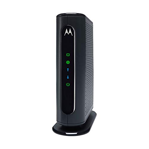 Motorola MB7420 cable modem