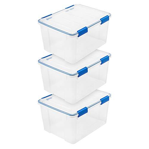 Best Iris Weathertight Storage Containers