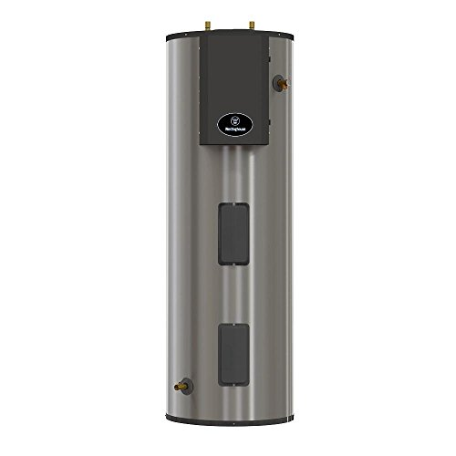 Westinghouse 52 Gal. 4500-Watt Lifetime Residential Electric Water Heater with Durable 316 l Stainless Steel Tank