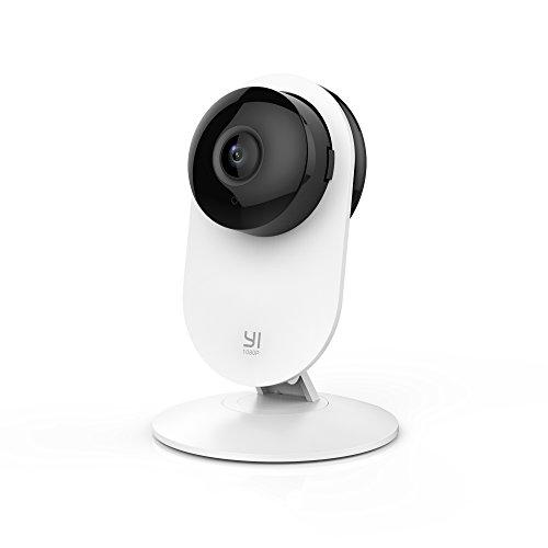 YI 1080p Home Camera, Indoor 2.4G IP Security...
