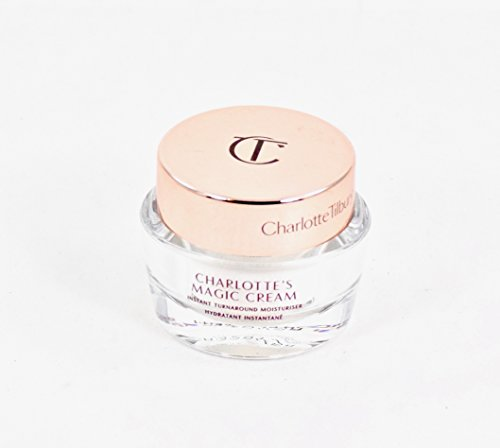Charlotte Tilbury Charlotte's Magic Cream Mini .52 Ounce