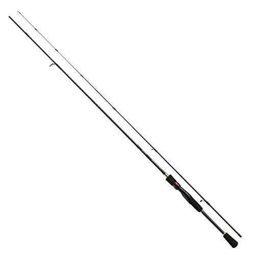 ダイワ(DAIWA) メバリングロッド メバリングX 74UL-S 釣り竿
