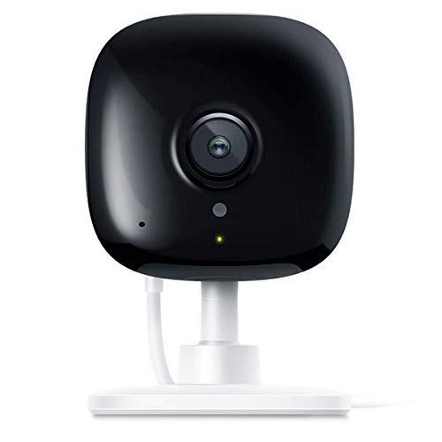 TP-Link KC100 - Kasa Indoor Security Camera