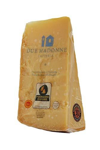 Parmigiano Reggiano (Queso parmesano reggiano) maduración 3