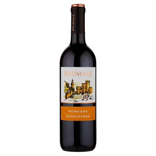 Brumale - Vino Rosso Sangiovese di Romagna DOC - Bottiglia da 750 ml