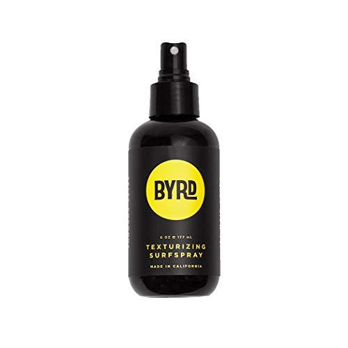 BYRD Texturizing Surf Spray - Volumizing Beachy...