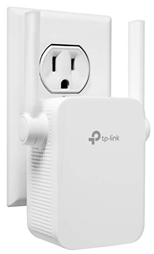TP-Link N300 WiFi Extender(TL-WA855RE)-Covers Up to 800 Sq.ft,...