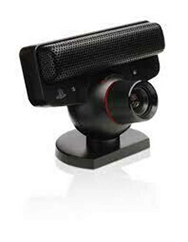 PlayStation3 - Telecamera Eyetoy. Bulk imballato - Nessuna confezione di vendita