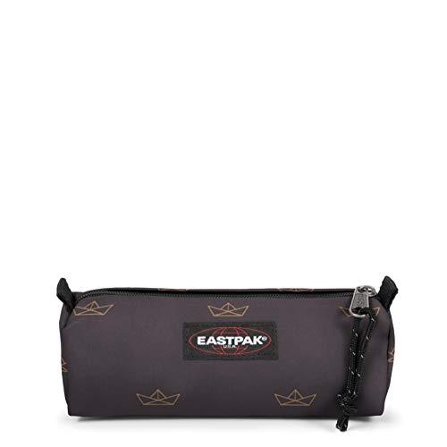 Eastpak BENCHMARK SINGLE Astuccio, 20 cm, Grigio (Minigami Boats)