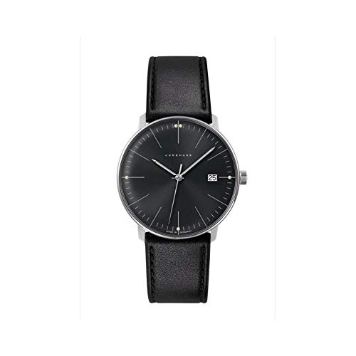 Junghans max Bill Herrenuhr 041/4465.04