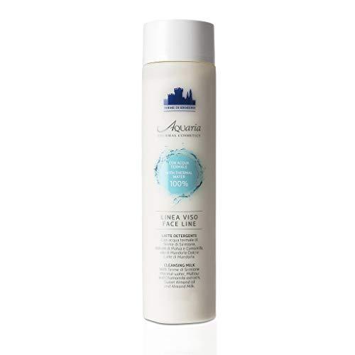 Aquaria Thermal Cosmetics Latte Detergente, 200 ml